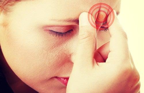 Le syndrome de fatigue chronique (SFC) chez les femmes Fatigue-chronique-500x325