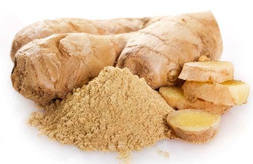9 aliments qui accélèrent le métabolisme