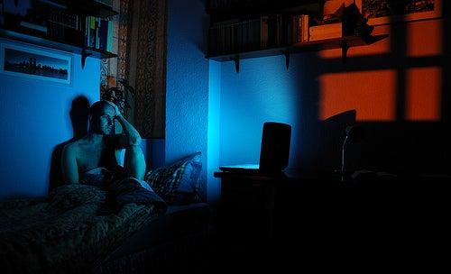 Moyens naturels contre l'insomnie.