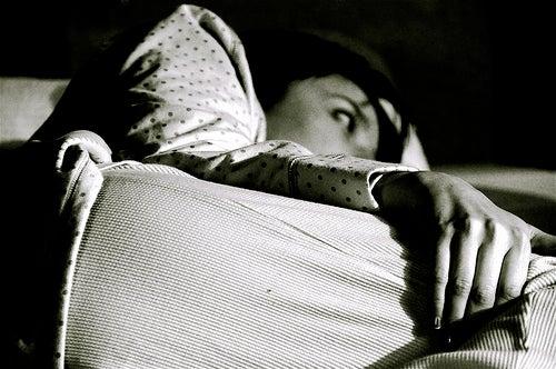 Meilleurs moyens naturels pour l'insomnie.