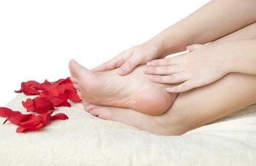 Dix mesures à suivre pour des pieds en bonne santé