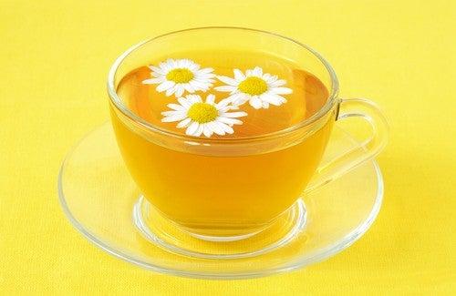 La camomille, un traitement pour les hémorroïdes