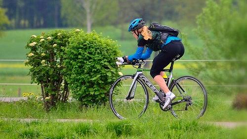 Cyclisme et douleur aux genoux