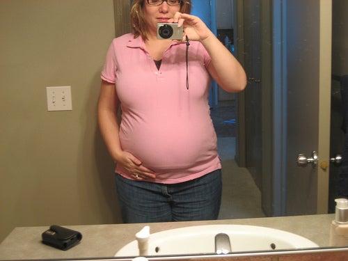 grossesse 2