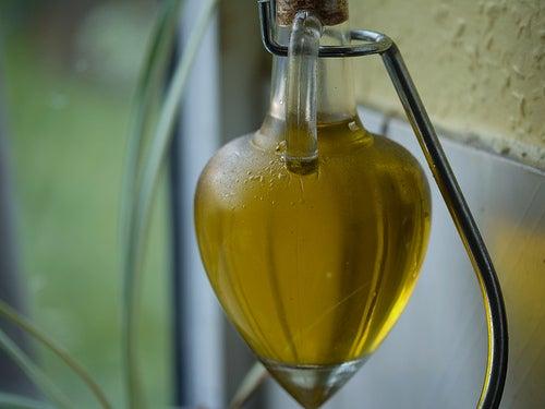 L'huile d'olive fait partie des analgésiques naturels.