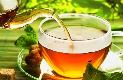 3 excellentes infusions pour faciliter la digestion