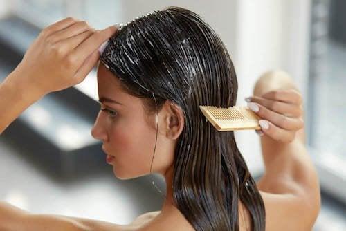 Un masque aux œufs pour vos cheveux