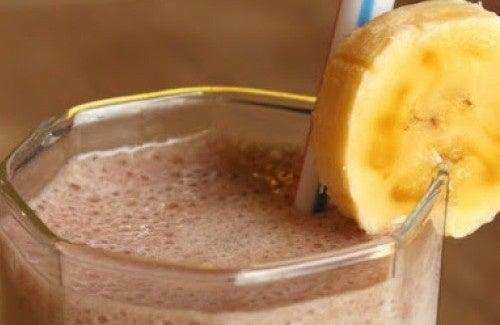 Les meilleurs milk-shakes pour vous aider à perdre du poids