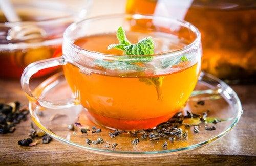 Savez-vous préparer les thés les plus populaires ?