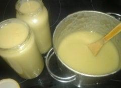Citron-nettoyage