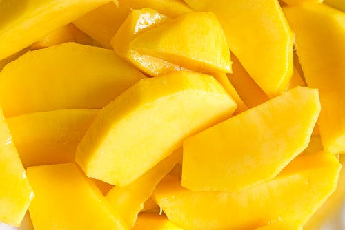 mangue africaine, contre-indications