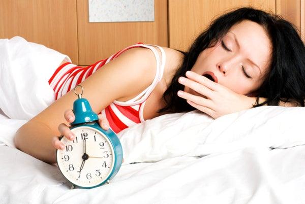 Le mauvais goût dans la bouche au réveil peuvent être dû à différents facteurs.