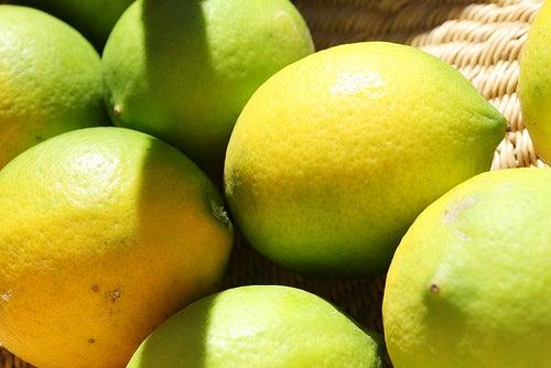 Bienfaits du jus de citron.