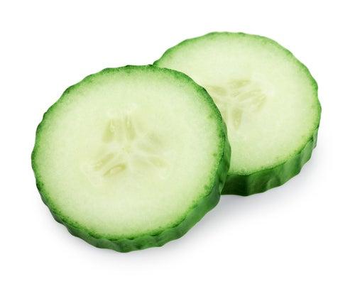L'eau de concombre est diurétique