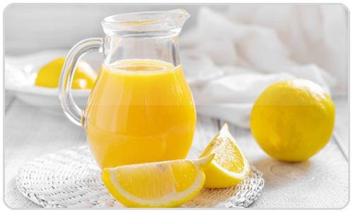 Consommer le citron de manière naturelle.