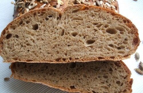 Quel est le pain le plus sain ?