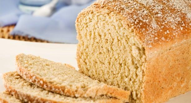 pain d'avoine