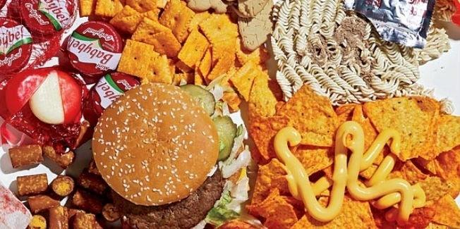Comment rendre nos repas moins caloriques ?