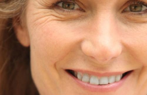 Prévenez l'apparition prématurée des rides sur le visage