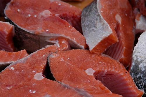 le poisson contre le manque de vitamine D