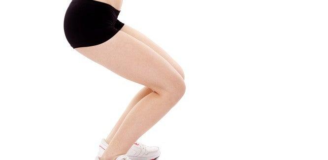 Les meilleurs exercices pour tonifier les jambes