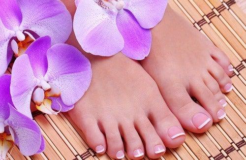 Conseils pour de jolis pieds en bonne santé