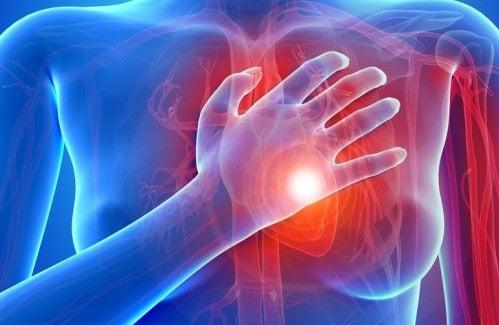 Les symptômes des principales maladies cardiaques chez les femmes