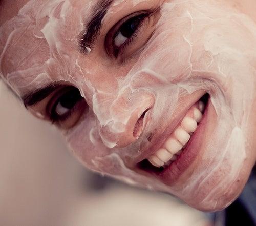 masques de visage