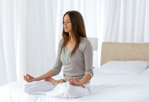 La méditation pour votre maison.