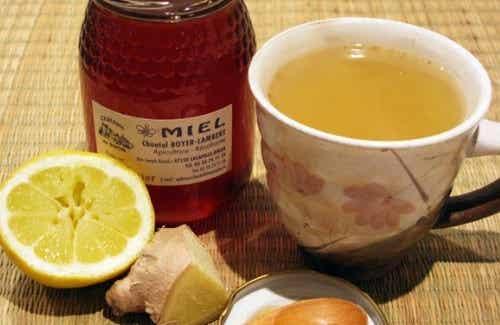 Des remèdes naturels pour en finir avec la toux