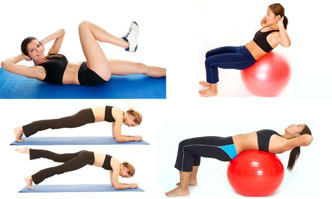 Exercices pour vous affiner.