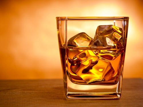 l'alcool affecte la santé des os.