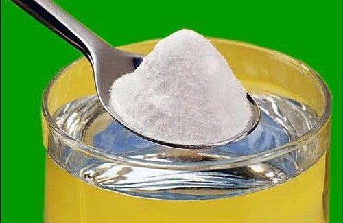 7 vertus du bicarbonate de sodium