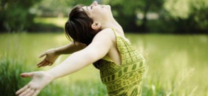 8 conseils pour vivre plus heureux