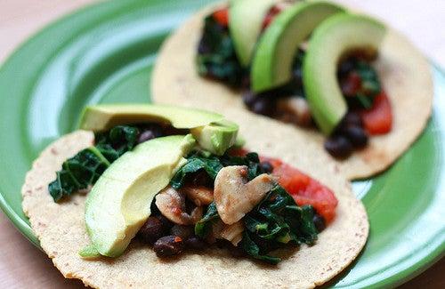 Aliments végétaux riches en calcium