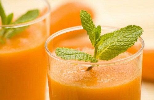 8 boissons anti-cancérigènes