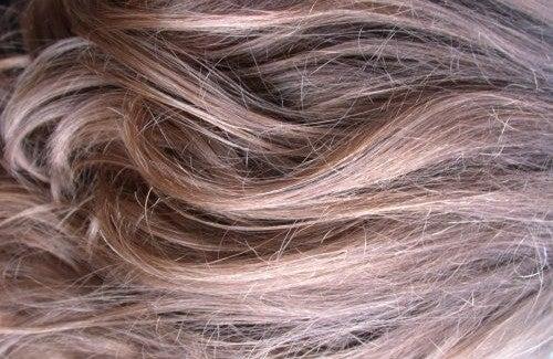 Masques naturels pour les cheveux ternes