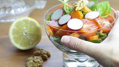 Les aliments à ne pas combiner – Améliore ta santé