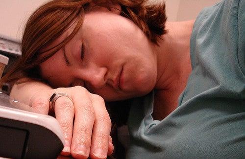 Syndrome de la fatigue chronique : qu'est ce que c'est et comment la traiter?