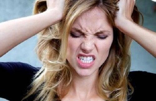 En finir avec l'irritabilité, l'anxiété et la dépression