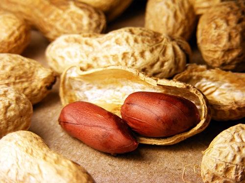 La-cacahuète-et-ses-bénéfices