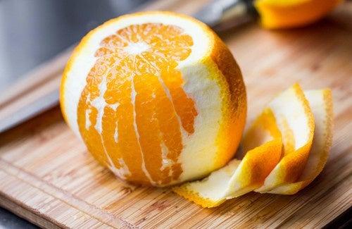 Les grands bénéfices de la peau d'orange