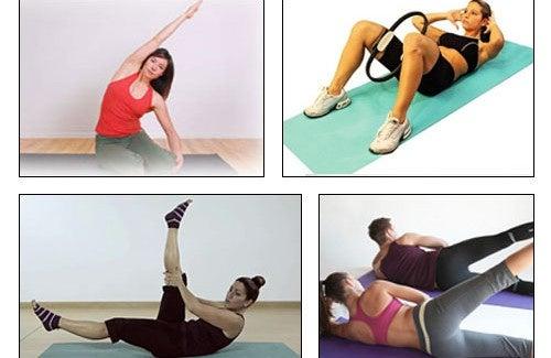 Comment perdre la graisse des hanches et de l'abdomen