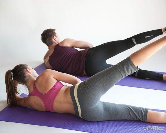 Position latérale