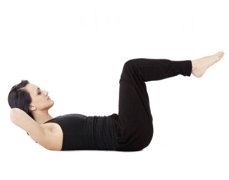 Les varices peuvent être évitées ou atténuées avec des exercices.