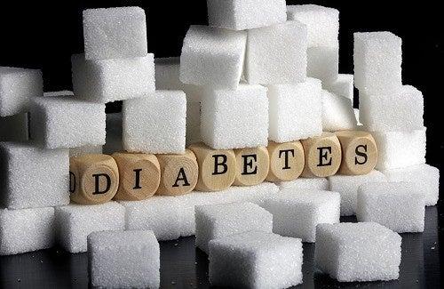 De quelle manière le diabète affecte-t-il l'appareil digestif ?