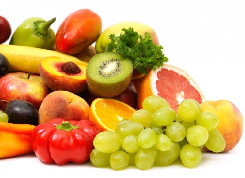 des aliments riches en vitamine C renforcent un système immunitaire affaibli