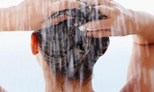tes cheveux