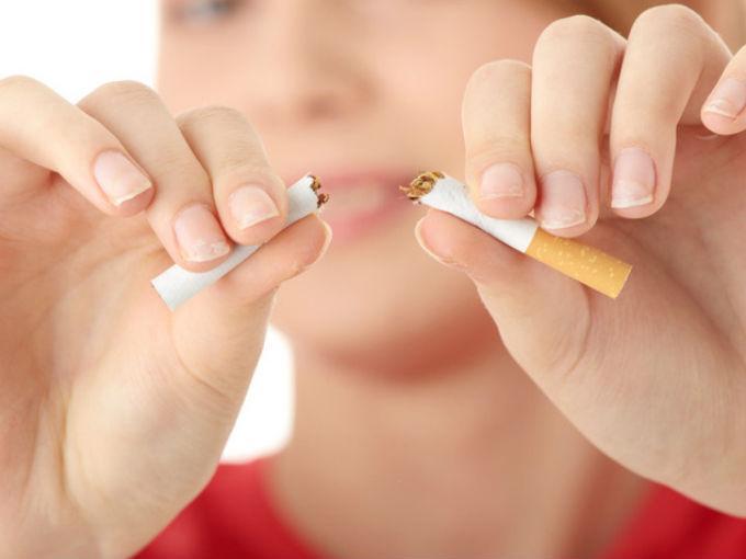 Arrêter de fumer pour votre pancréas.