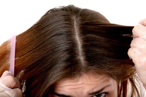Soins Pour Lisser Naturellement Les Cheveux  Amliore Ta Sant